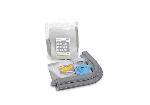 Darcy Maintenance Absorbent Mini Spill Kit 2