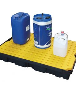 Darcy 100 Litre Darcy Can and Lab Tray