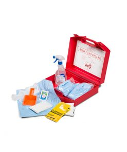 Darcy Body Fluid Spill Kit