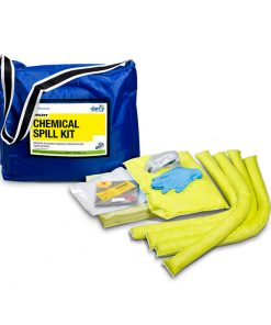 Darcy 50 Litre Chemical Absorbent Spill Kit