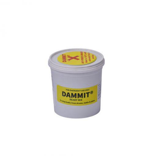 Darcy 800g Dammit Ready Mix