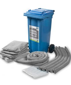 Darcy 120 Litre Maintenance Absorbent Spill Kit