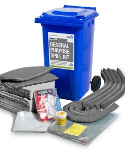 Darcy 240 Litre Maintenance Absorbent Spill Kit