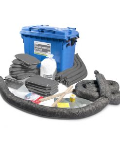 Darcy 660 Litre Maintenance Absorbent Spill Kit