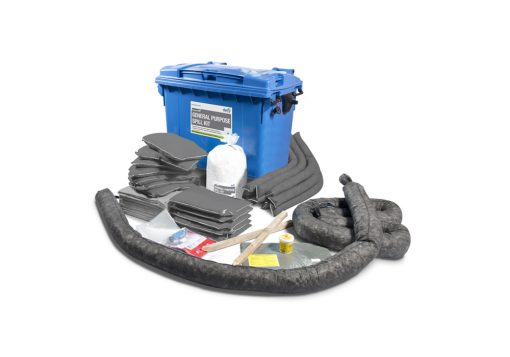 Darcy 660 Litre Maintenance Absorbent Spill Kit