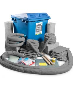 Darcy 1000 Litre Maintenance Absorbent Spill Kit