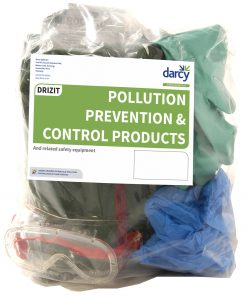 Darcy Chemical Personal Safety Kit