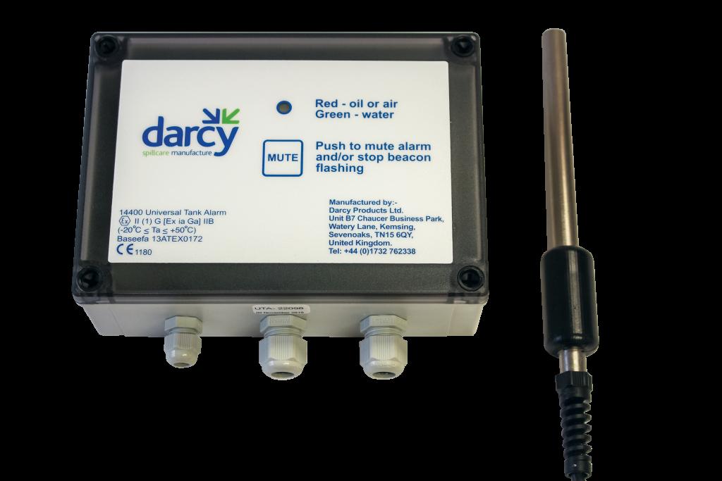 Liquid Management Sensors